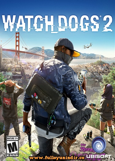 Watch Dogs 2 - CPY