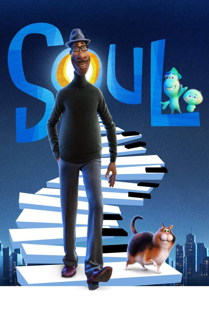 Movie: Soul (2020) #Arewapublisize