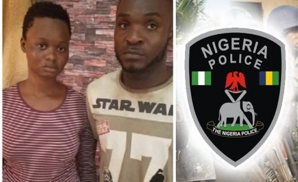 Lady Videos Boyfriend While Raping Her Friend In Ogun State