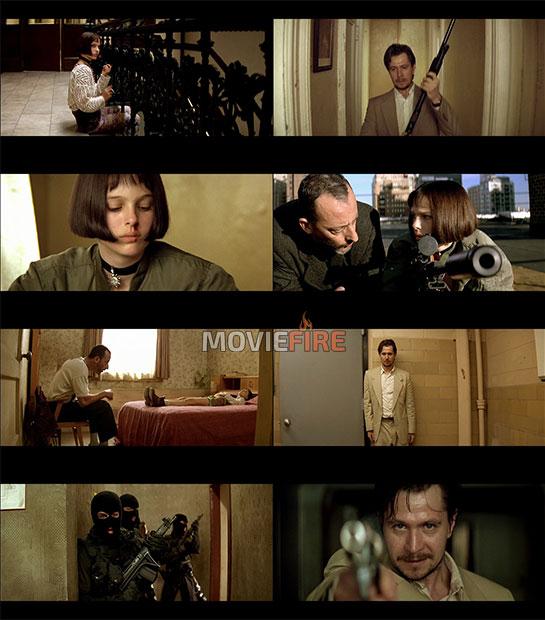 Léon: The Professional (1994) (Extended Cut)  1080p
