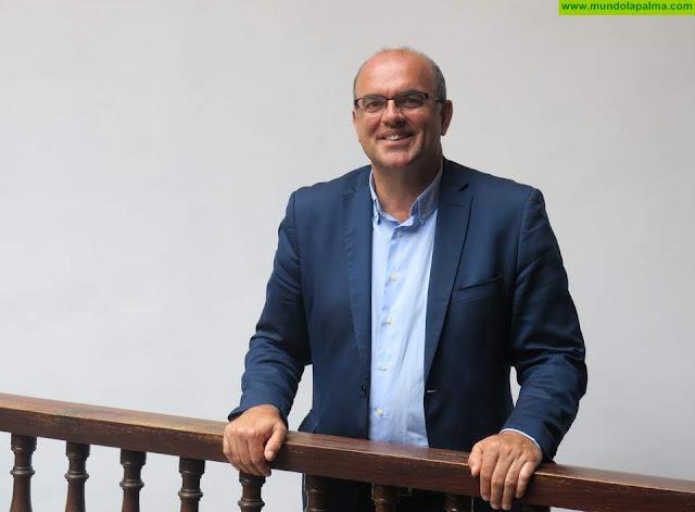 El Cabildo licitará la repavimentación de la travesía urbana de Barlovento