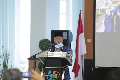 BPS Release Sebaran Penduduk di Riau