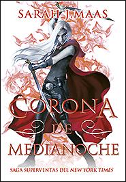 Corona de Medianoche (Throne of Glass #2)
