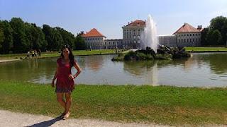 Castelo de Nymphenburg