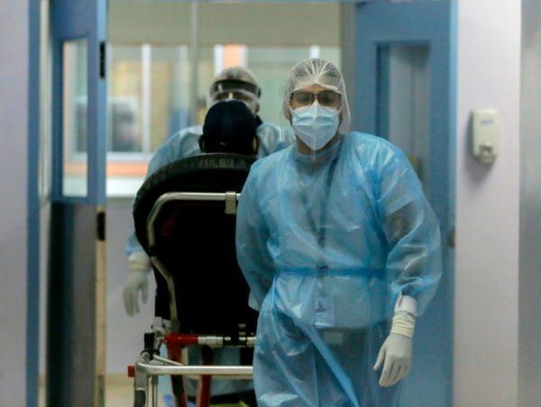 Israel descobre droga inalável que ajuda na cura da covid-19 em até 5 dias  -  Adamantina Notìcias