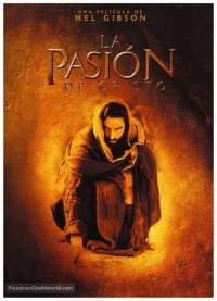 The Passion of the Christ (2004) Hindi + Eng + Telugu + Tamil Full Movies Download