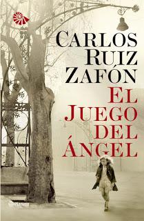 Juego Ángel Zafón