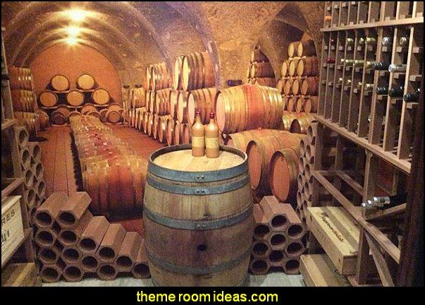 Decorating theme bedrooms - Maries Manor: Vineyard