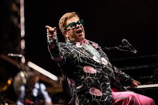 Me - Elton John by Elton John on Nikhilbook