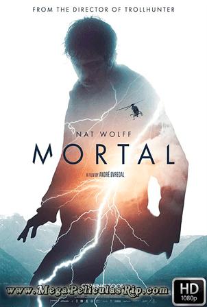 Mortal [1080p] [Latino-Noruego] [MEGA]