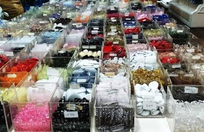 jual bahan membuat perhiasan, souvenir, kerajinan tangan Jakarta