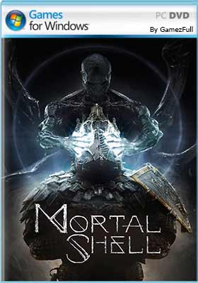 Mortal Shell pc descargar gratis por mega y google drive