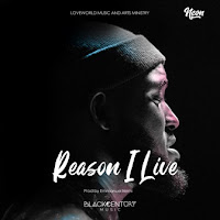Neon - Reason I Live
