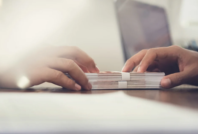 6 Cara Mencari Sumber Modal Usaha Bisnis Anda - Melalui Pinjaman Bank