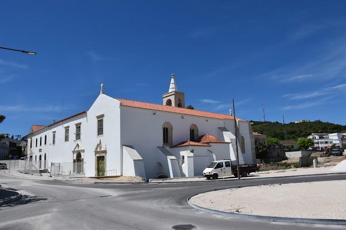 Montemor-o-Velho: Convento dos Anjos renasce e ganha novas funcionalidades