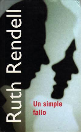 Un simple fallo – Ruth Rendell