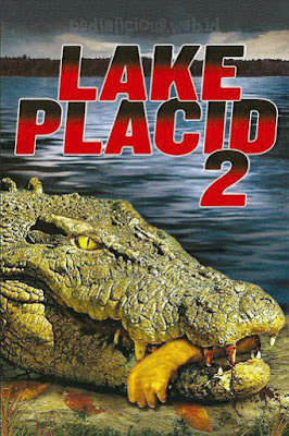 Sinopsis film Lake Placid 2