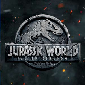 Poster do Filme Jurassic World: Reino Ameaçado