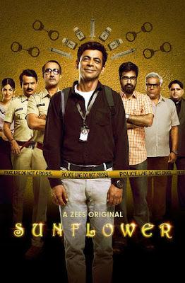 Sunflower (2021 ) Season 01 Hindi Complete WEB Series 720p HDRip x265 HEVC