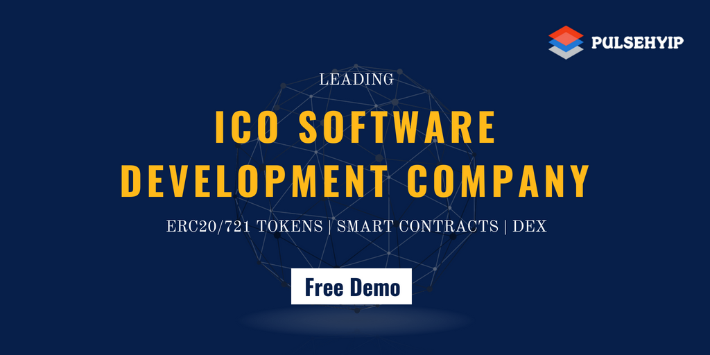 Leading ICO Software Development Company | Ready-made ICO