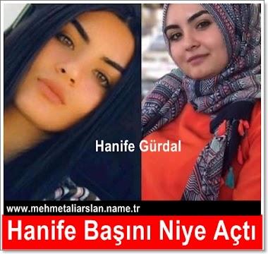 Hanife Gürdal