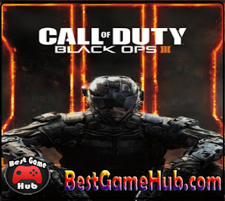 Call of Duty Black Ops III Compressed PC Game Download