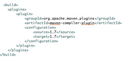 Dev 007: package java.nio.file does not exist in Mac OSX