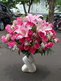 Bunga Rangkaian Valentine 9