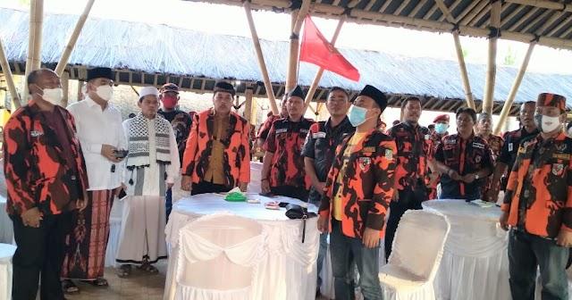 KOTI MPC PP Kabupaten Bekasi Berbagi kepada 300 Anak Yatim