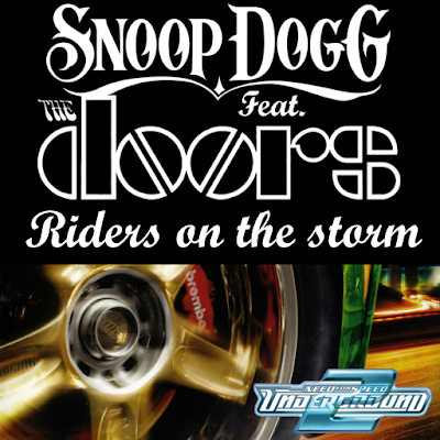 Snoop Dogg Ft The Doors Riders On The Storm Solo Ochenta