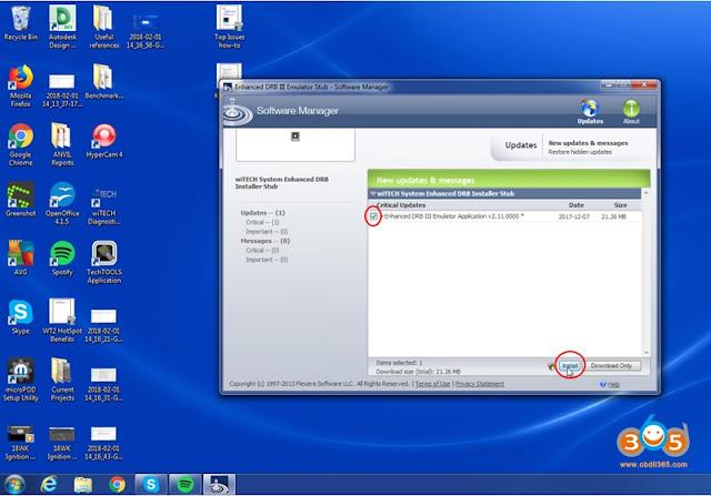 install-drb3-emulator-5