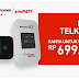 Paket Bundling Modem MiFi 4G Telkomsel di blanja.com