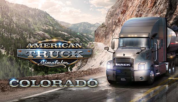 American Truck Simulator V1.39.4.5S
