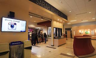 Self-Serve Kiosks To Replace Food Staff At SUNY Orange