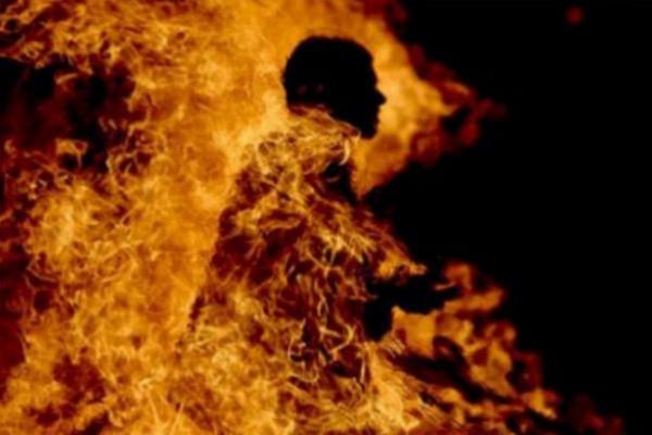 المهدية : التحقيق في ملابسات وفاة شاب حرقا