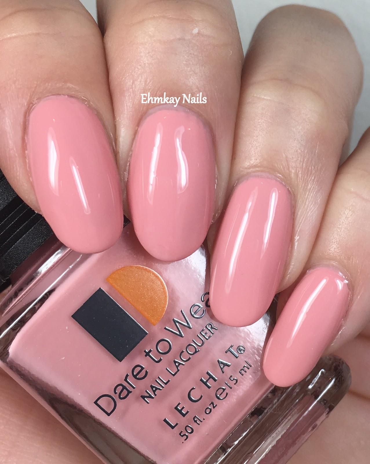 ehmkay nails: Lechat Dare to Wear Exposed Collection, Swatches and ...
