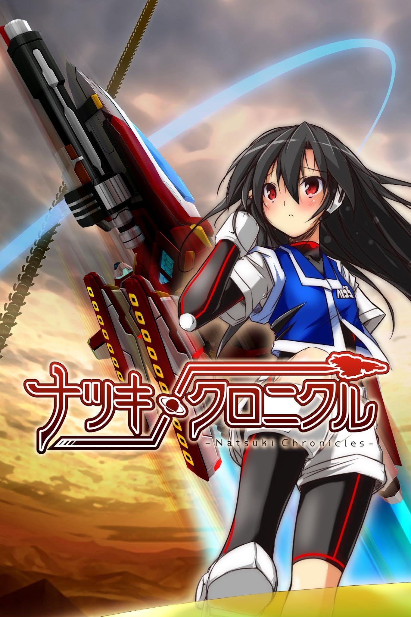 Baixar Natsuki Chronicles Torrent (PC)