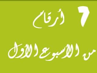 7 أرقام من الأسبوع الأول للدورى المصرى