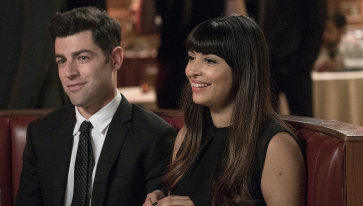 New Girl - Episode 7.04 - Where the Road Goes - Promotional Photos + Press Release
