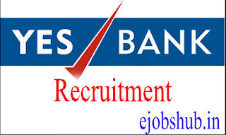 YES Bank Recruitment