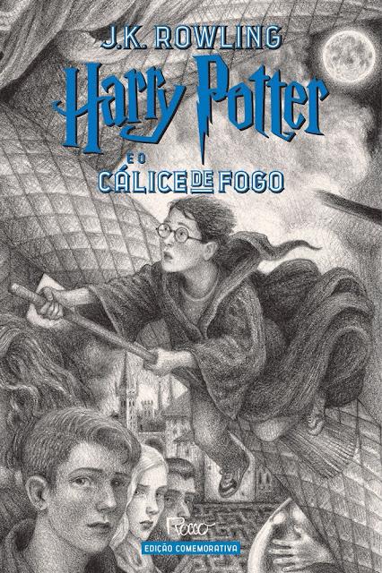 20 Anos de Magia: Editora Rocco lançará edições comemorativas de 'Harry Potter' no Brasil | Ordem da Fênix Brasileira