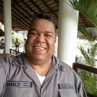 BARAHONA: Asesinan oficial de la Policía Nacional José Dolores Ruíz (Chino)