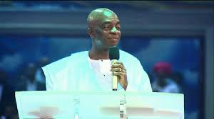 Jubril of Sudan: Oyedepo Sends A Powerful Message To Presidency Over Cloned Buhari