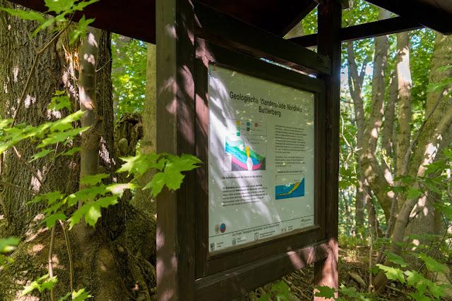 Ringwanderweg Bad Harzburg | Ausgedehnte Wanderung um die schöne Stadt im Harz 06