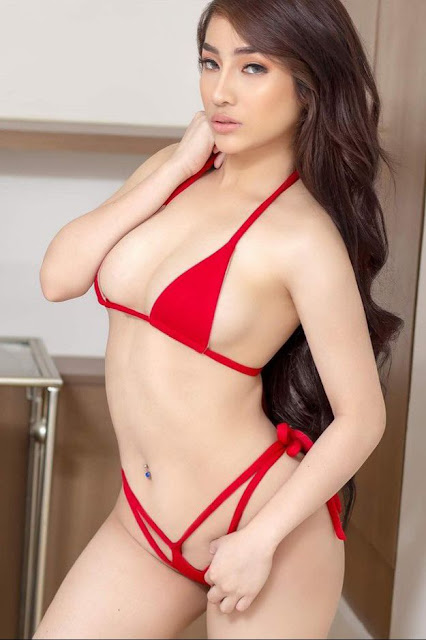 Hot and sexy photos of beautiful busty asian hottie chick Pinay dancer Vanessa Rae photo highlights on Pinays Finest sexy nude photo collection site.