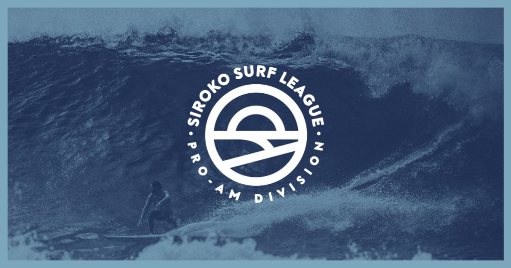 SIROKO SURF LEAGUE Surfeando por Madrid