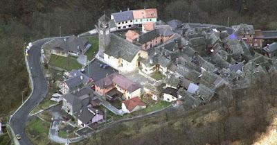 Desa Viganella Itali