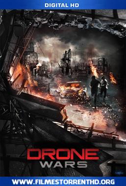 Baixar Guerras De Drones – Torrent Web-DL 720p Dublado (2016)