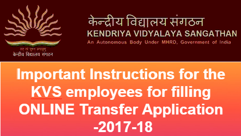 instructions-for-kvs-staff-filling-online-transfer-application-kvs-paramnews