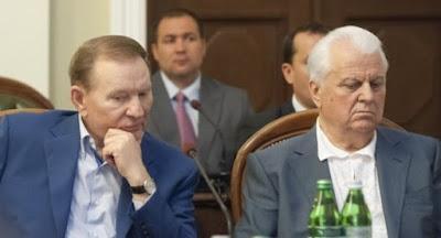 Кравчук назначен руководителем делегации на переговорах в Минске